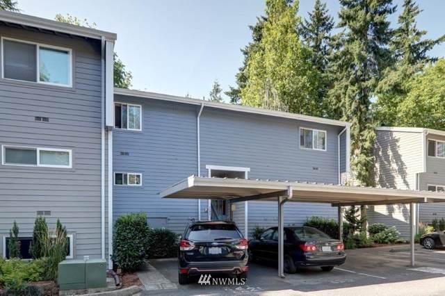 3049 127th Pl Se F-11, Bellevue, WA 98005 (#1817577) :: NW Homeseekers
