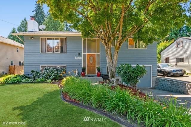 4806 SW 238th Street SW, Mountlake Terrace, WA 98043 (#1817588) :: Ben Kinney Real Estate Team