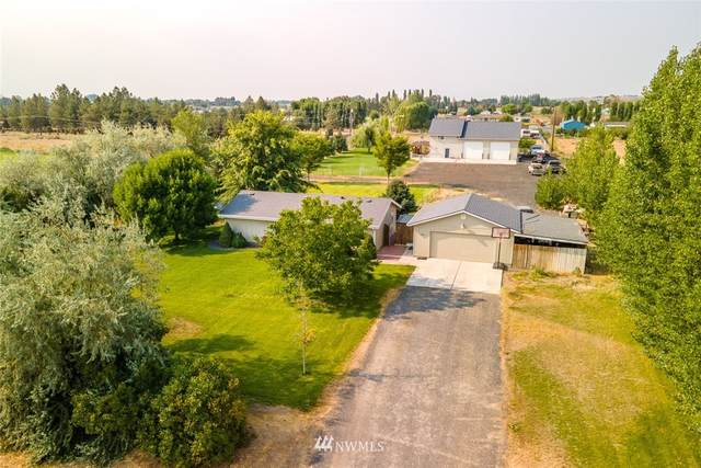 11026 Gambel Drive NE, Moses Lake, WA 98837 (#1817609) :: Keller Williams Western Realty