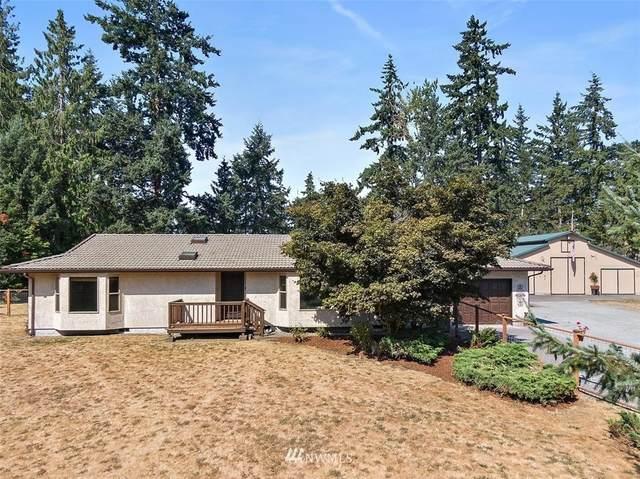 17418 Waller Road E, Tacoma, WA 98446 (#1817620) :: M4 Real Estate Group