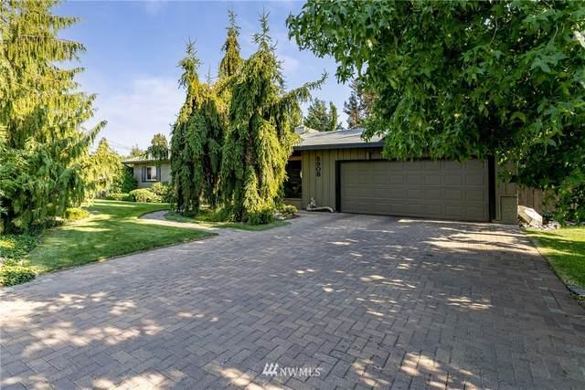 5908 W Chestnut Avenue, Yakima, WA 98908 (#1817622) :: Ben Kinney Real Estate Team