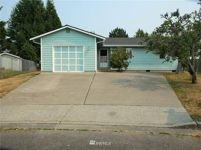 808 S 25th Street, Mount Vernon, WA 98274 (#1817624) :: McAuley Homes