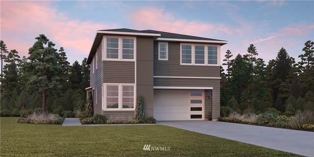 1608 96th Drive SE Lot 8, Lake Stevens, WA 98258 (#1817632) :: Costello Team