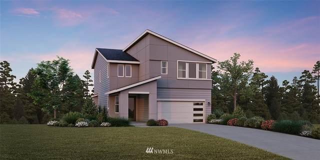 1704 97th Avenue SE Lot15, Lake Stevens, WA 98258 (#1817634) :: Costello Team