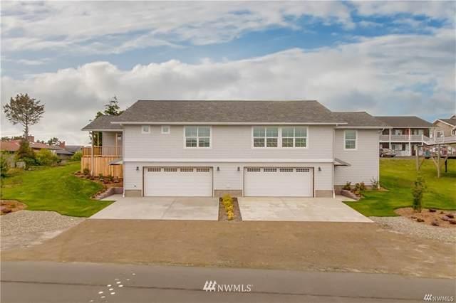 1401 Ocean Beach Boulevard NW, Long Beach, WA 98631 (#1817635) :: NW Homeseekers