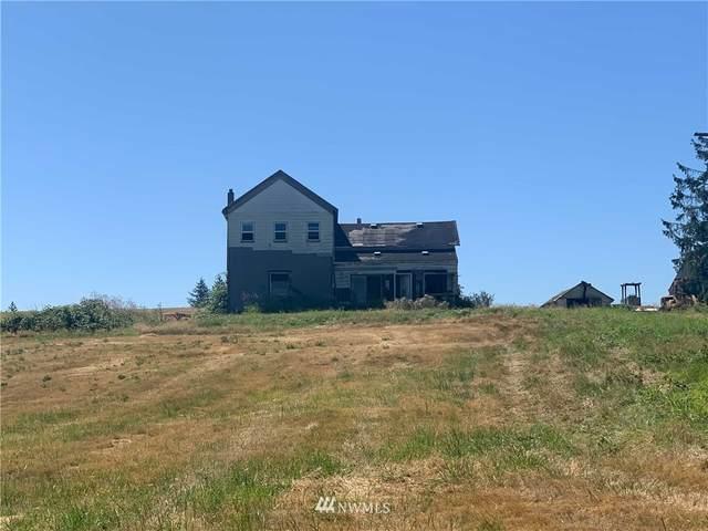 0 Xx Bay Road, Ferndale, WA 98248 (#1817647) :: M4 Real Estate Group