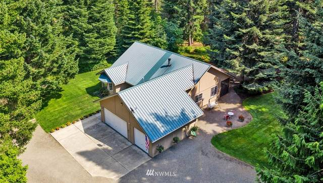 3320 E Sparks Road, Easton, WA 98925 (#1817660) :: Better Properties Real Estate