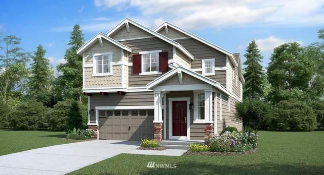7127 132nd Place SE #219, Snohomish, WA 98296 (#1817685) :: Lucas Pinto Real Estate Group