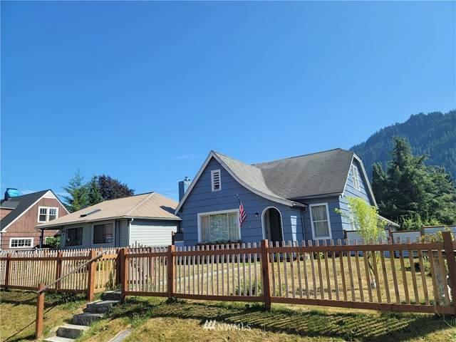 399 Main Street, Morton, WA 98356 (#1817690) :: Ben Kinney Real Estate Team