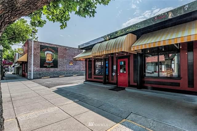 134 E Main Street, Dayton, WA 99328 (#1817703) :: NW Homeseekers