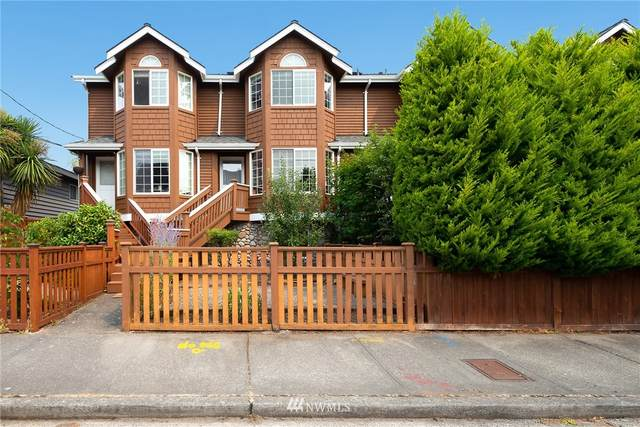 718 N 94th Street B, Seattle, WA 98103 (#1817739) :: Commencement Bay Brokers