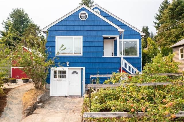 10707 28th Avenue NE, Seattle, WA 98125 (#1817753) :: Northwest Home Team Realty, LLC