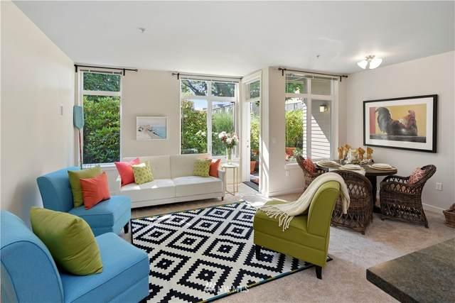 145 Ferncliff Avenue NE D238, Bainbridge Island, WA 98110 (#1817756) :: Better Properties Real Estate