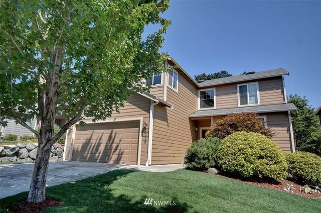 2338 Pleasanton Court SE, Lacey, WA 98503 (#1817764) :: M4 Real Estate Group