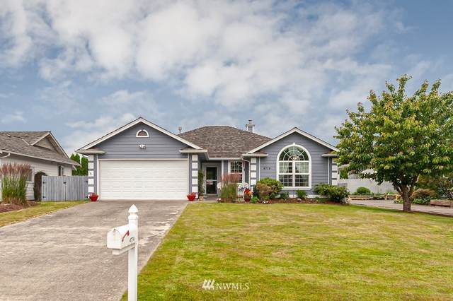 4774 N Golf Course Drive, Blaine, WA 98230 (#1817800) :: Better Homes and Gardens Real Estate McKenzie Group