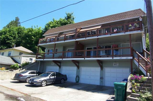 305 Perry Avenue N, Port Orchard, WA 98366 (#1817801) :: Keller Williams Realty