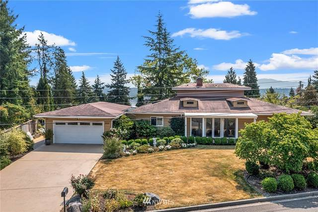 922 178th Ave NE, Bellevue, WA 98008 (#1817806) :: Better Properties Real Estate