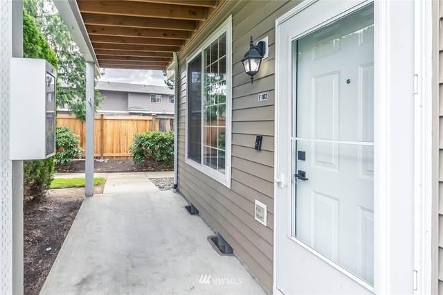 1002 9th Avenue SE F102, Puyallup, WA 98372 (#1817813) :: Franklin Home Team