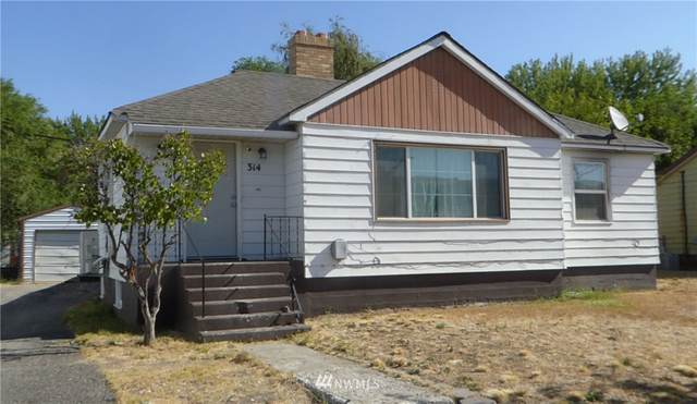 314 Fortuyn Road, Grand Coulee, WA 99133 (#1817819) :: Lucas Pinto Real Estate Group