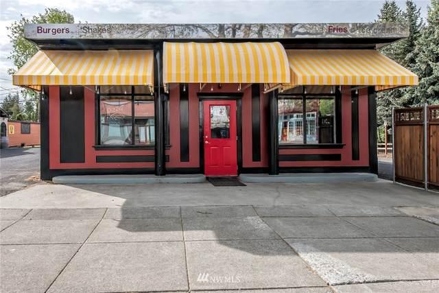 134 E Main Street, Dayton, WA 99328 (#1817829) :: NW Homeseekers