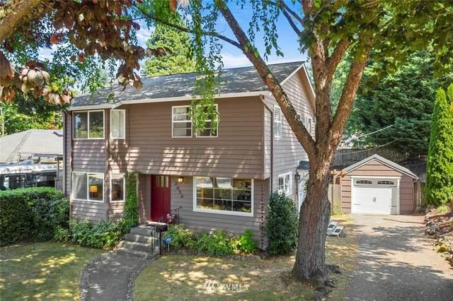 3656 48th Avenue SW, Seattle, WA 98116 (#1817837) :: Better Properties Real Estate