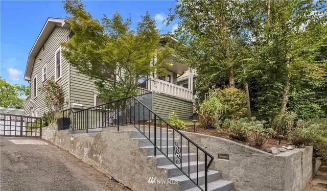 4747 Thackeray Place NE, Seattle, WA 98105 (#1817851) :: M4 Real Estate Group