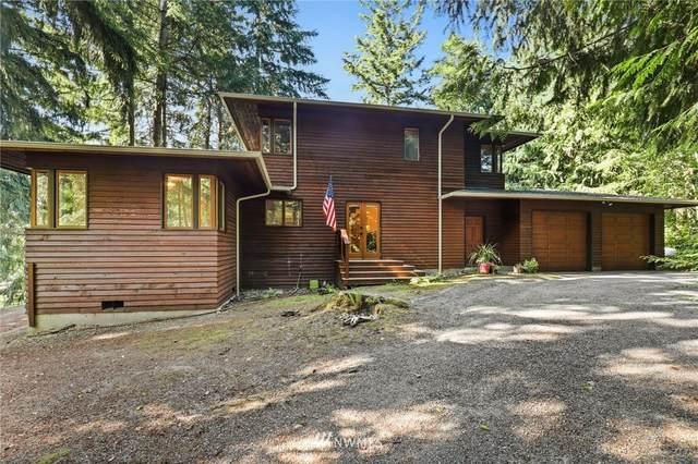 10816 248th Street Ct E, Graham, WA 98338 (#1817853) :: My Puget Sound Homes
