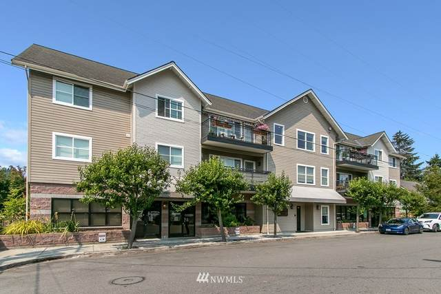 175 1st Place NW #113, Issaquah, WA 98027 (#1817854) :: Costello Team