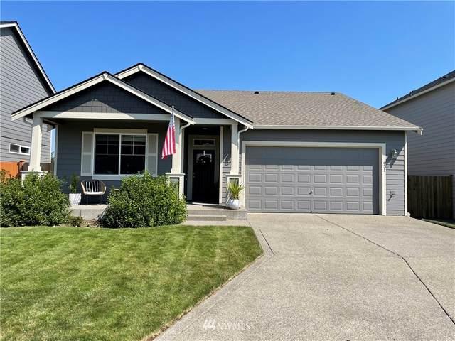 921 133rd Street S, Tacoma, WA 98444 (#1817876) :: NW Homeseekers