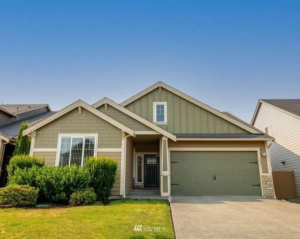 10071 Jensen Drive SE, Yelm, WA 98597 (#1817878) :: M4 Real Estate Group