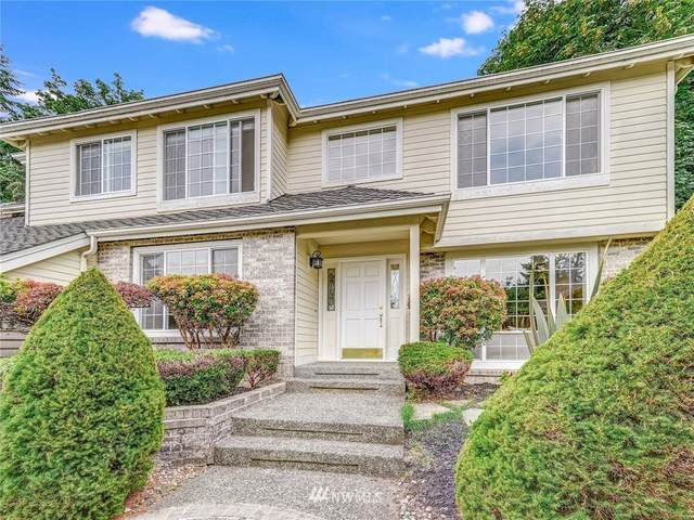 18055 NW Varese Court, Issaquah, WA 98027 (#1817888) :: Ben Kinney Real Estate Team