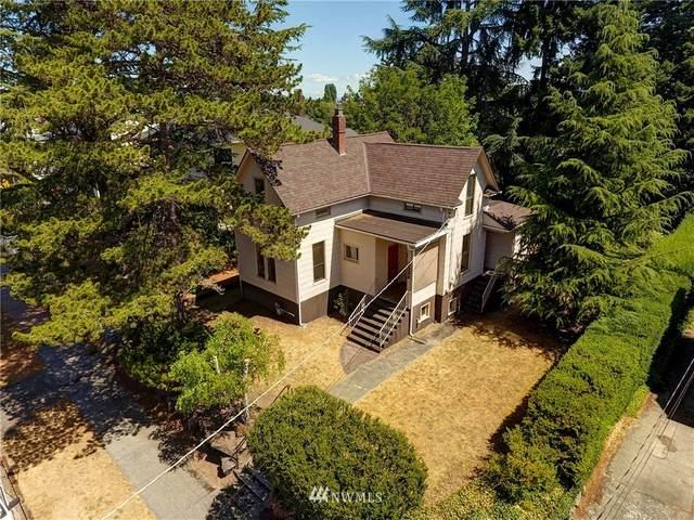 4222 Burke Avenue N, Seattle, WA 98103 (#1817891) :: Costello Team