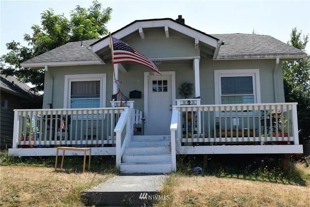106 S 46th Street, Tacoma, WA 98418 (#1817900) :: NW Homeseekers