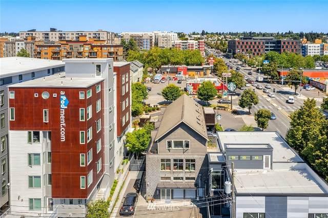 1506 NW 52nd Street, Seattle, WA 98107 (#1817909) :: M4 Real Estate Group