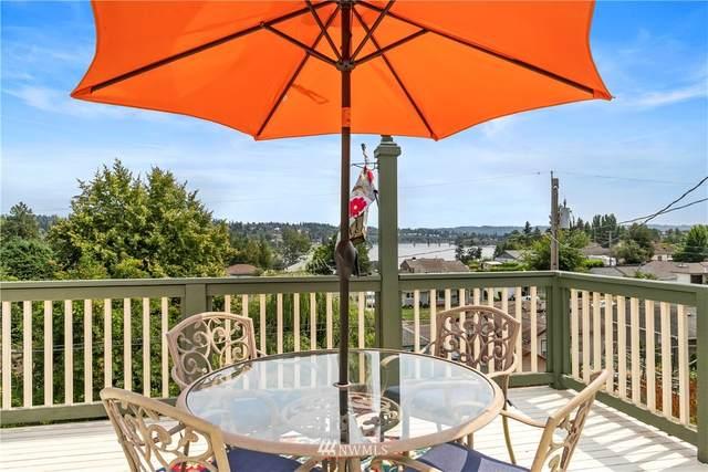 2522 N Lafayette Avenue, Bremerton, WA 98312 (#1817916) :: Better Properties Real Estate