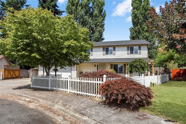 190 Decatur Drive, Kelso, WA 98626 (MLS #1817937) :: Reuben Bray Homes