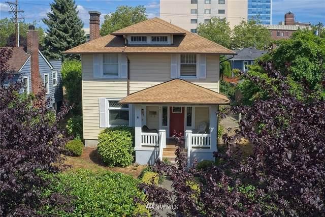 1305 Hoyt Avenue, Everett, WA 98201 (#1817939) :: The Snow Group