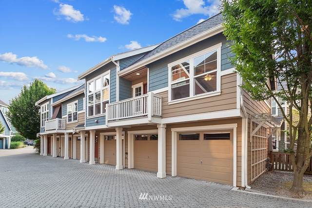 3015 SW Cycle Court, Seattle, WA 98126 (#1817944) :: My Puget Sound Homes