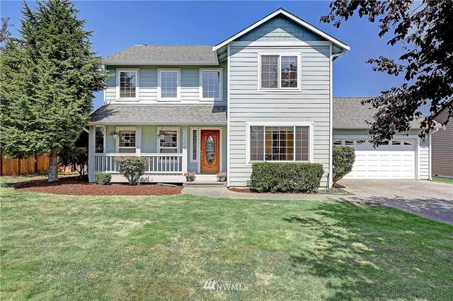 1615 E Highland Avenue, Mount Vernon, WA 98273 (#1817945) :: Franklin Home Team