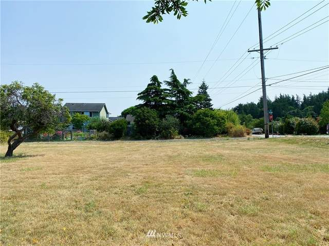 4014 N Avenue, Anacortes, WA 98221 (#1817953) :: Ben Kinney Real Estate Team