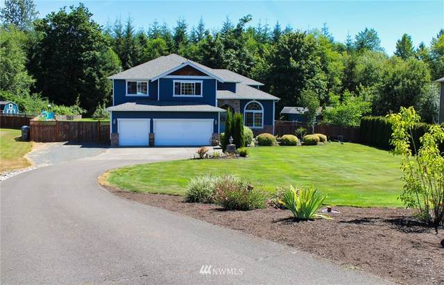 15909 27th Avenue NW, Stanwood, WA 98292 (#1817964) :: Better Properties Real Estate