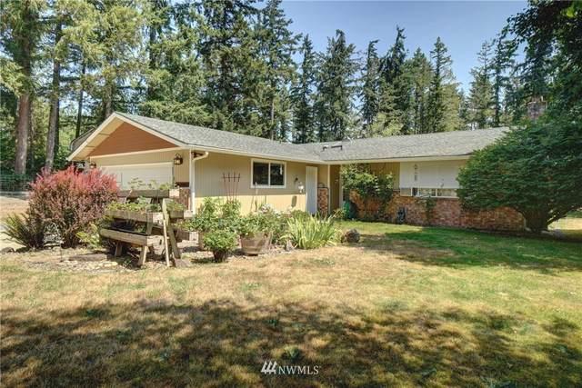 25405 48th Avenue E, Graham, WA 98338 (#1817995) :: My Puget Sound Homes