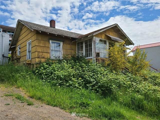1014 Scott Avenue, Bremerton, WA 98310 (#1818003) :: McArdle Team