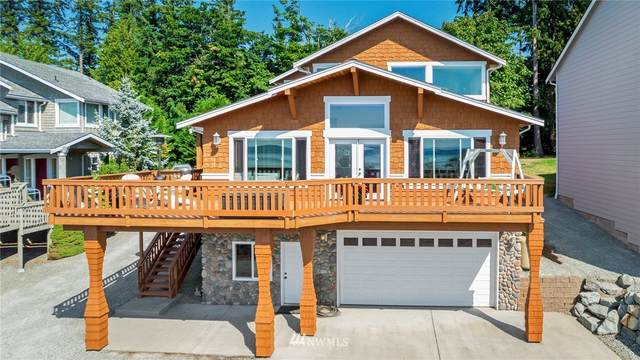 19105 96th Avenue NW, Stanwood, WA 98292 (#1818015) :: Better Properties Real Estate