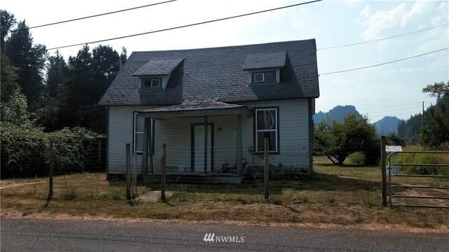 118 Mckay Street, Randle, WA 98377 (#1818020) :: McArdle Team