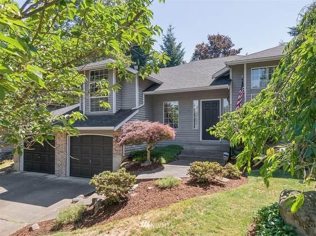 5418 Millpond Drive SE, Auburn, WA 98092 (#1818032) :: Ben Kinney Real Estate Team