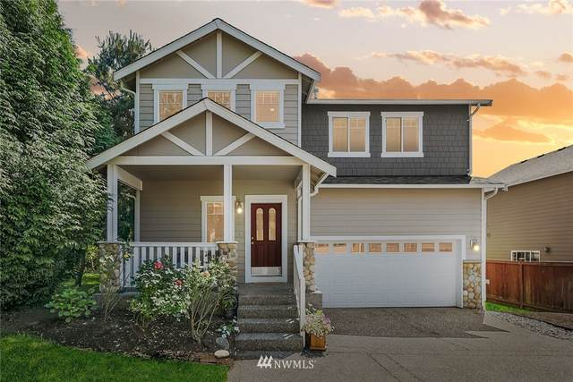 16121 40th Drive SE, Bothell, WA 98012 (#1818040) :: NW Homeseekers