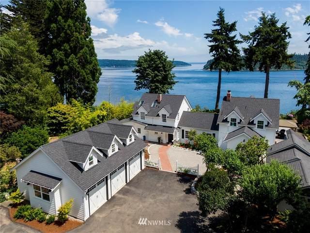 6023 Reid Drive NW, Gig Harbor, WA 98335 (#1818048) :: Ben Kinney Real Estate Team