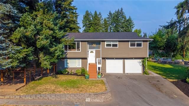 11807 31st Drive SE, Everett, WA 98208 (#1818086) :: Costello Team