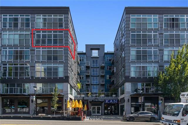 1414 12th Avenue #503, Seattle, WA 98122 (#1818096) :: Franklin Home Team